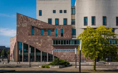 EXPERIMENTATION : Collaboration Centre Chorégraphique de Strasbourg – ON2H, Une réussite !