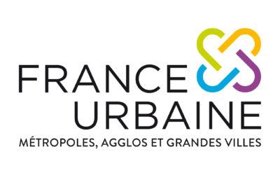 France URBAINE : L'association des Communautés Urbaines témoigne son soutien à ON2H et la Ville de Cergy.