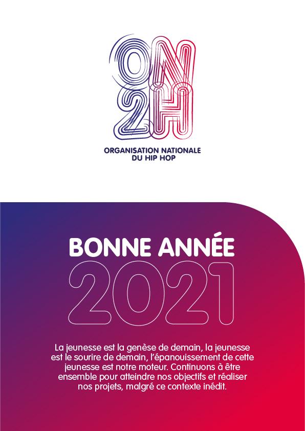 Le hip hop pour tous avec ON2H France