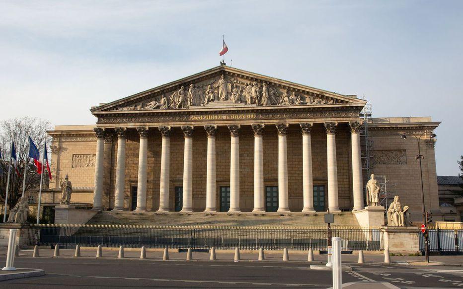 L'Audition de l'Assemblée nationale du 4 juin 2021