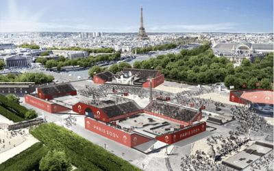 """JO 2024, """"…un spectacle non seulement sportif mais culturel…"""""""
