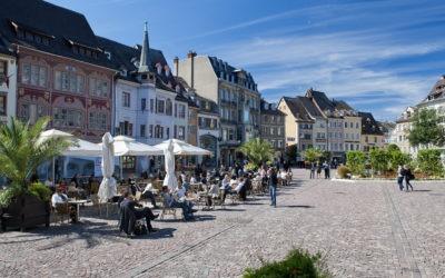 Nouvelle formation avec la collectivité Européenne d'Alsace, le CDMC de Haute Alsace et ON2H.